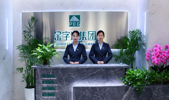 建筑资质加盟分公司