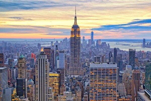 摩天大楼应该如何设计和建造?